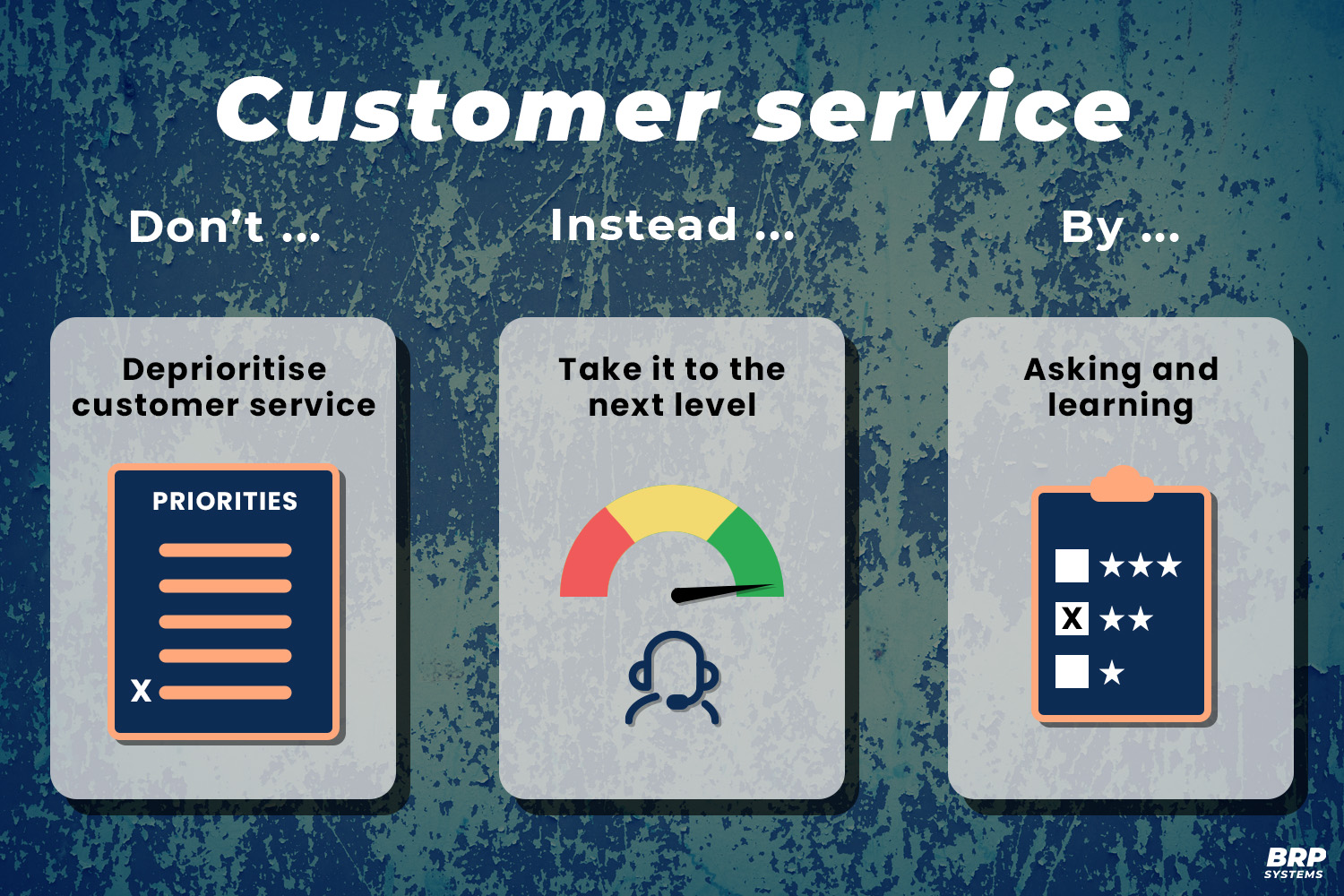 Blogpost - How to keep up with the big fish in the pond - Customer service_1