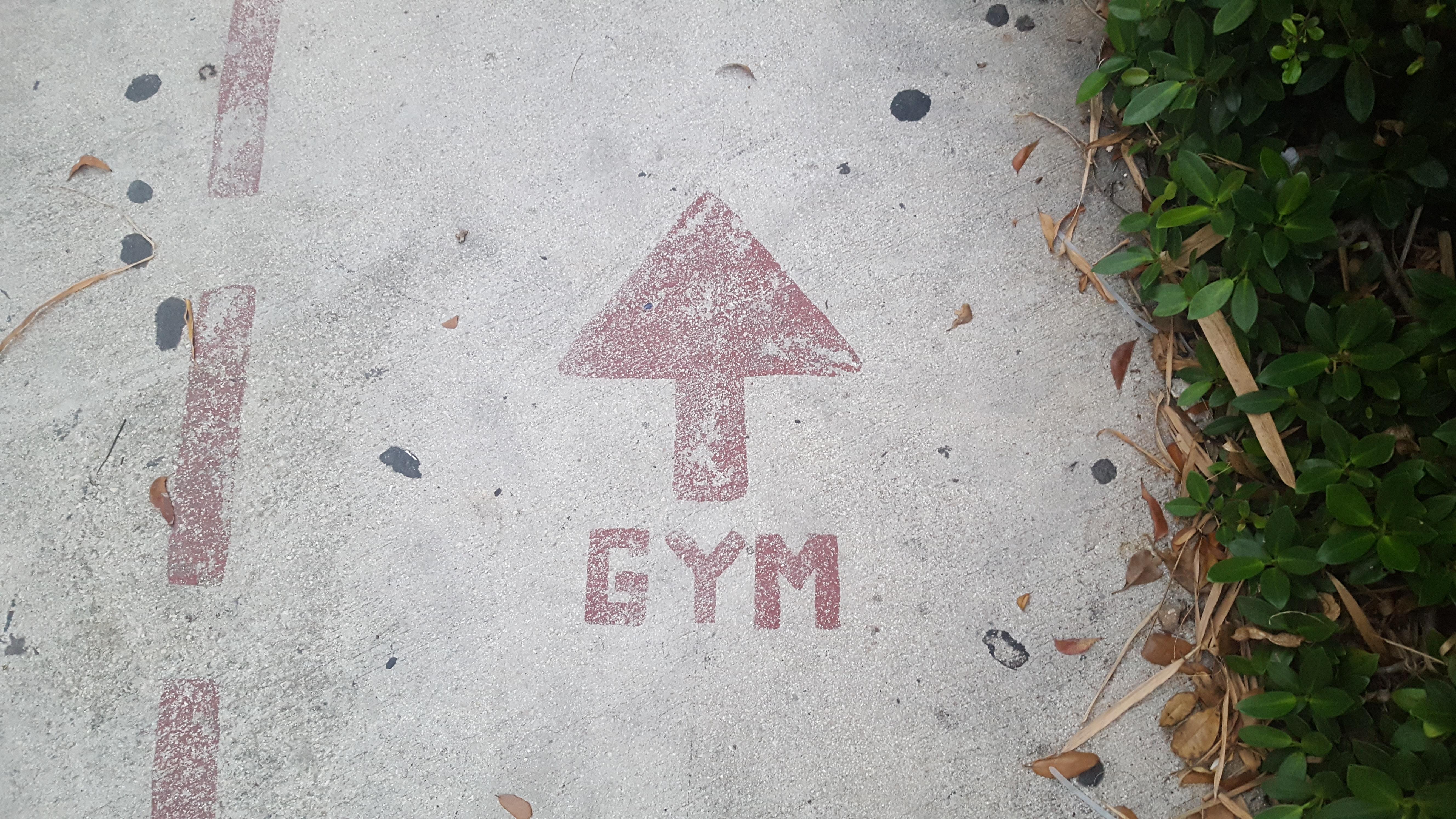 Gym_background