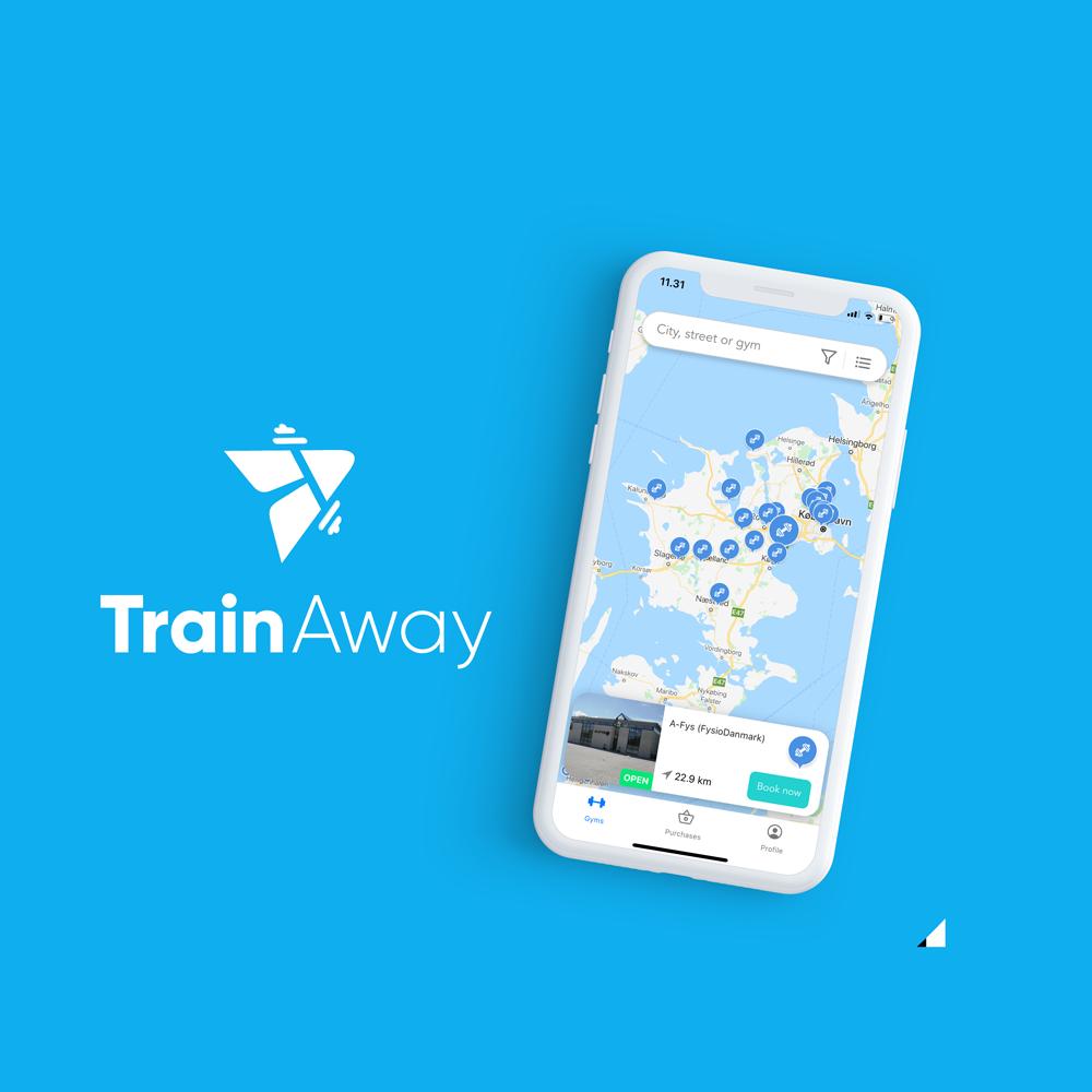 TrainLikeHome - Map Screenshot and logo_english