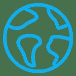 TrainLikeHome_Exploit the global partner network_icon_light blue